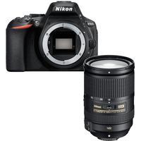 Nikon D5600 + 18-300mm VR