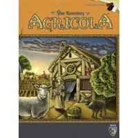 Mayfair Games Agricola (Engelska)