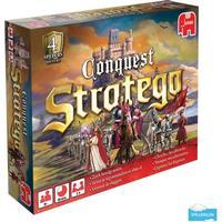 Jumbo Stratego Conquest (Engelska)