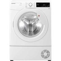 Hoover DXC8TG White