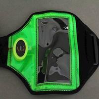 Sportsarmbånd med lys til Iphone