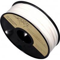 Nylon 1kg vit 1.75mm FrontierFila filament för 3D-printer