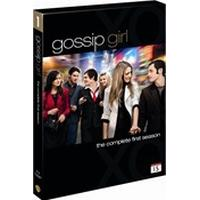 Gossip Girl - Sæson  1 (5 disc)