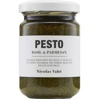 Nicolas Vahé Pesto, Basilika & Parmesan, 135 g
