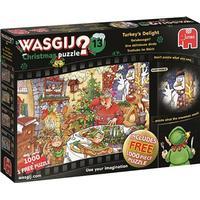 Wasgij Turkey's Delight