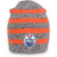 Reebok Edmonton Oilers Heather Beanie
