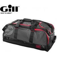 Gill Väska Cargo 85L - GRAPHITE