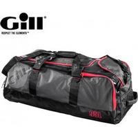 Gill Väska Rolling Cargo 95L - GRAPHITE
