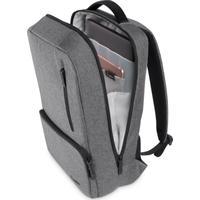 """Belkin Classic Pro Backpack 15.6"""" - Heather Grey (F8N900btBLK)"""