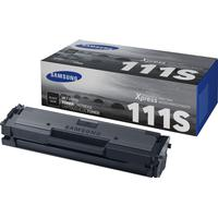 Samsung (MLT-D111S) Original Toner Svart 1000 Sidor