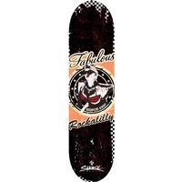 Choke skateboard Rockalilly