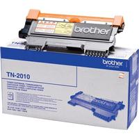 Brother (TN-2010) Original Toner Svart 1000 Sidor