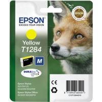 Epson (C13T12844011) Original Bläckpatron Gul 3.5 ml