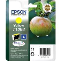 Epson (C13T12944011) Original Bläckpatron Gul 7 ml