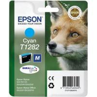 Epson (C13T12824011) Original Bläckpatron Cyan 3.5 ml