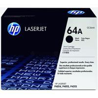 HP (CC364A) Original Toner Svart 10000 Sidor