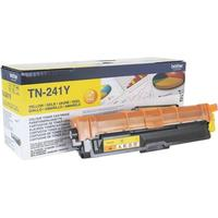 Brother (TN241Y) Original Toner Gul 1400 Sidor