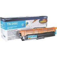 Brother (TN245C) Original Toner Cyan 2200 Sidor