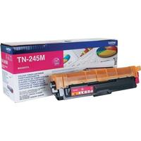Brother (TN245M) Original Toner Magenta 2200 Sidor
