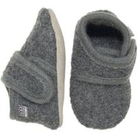 Melton Wool Soft Shoe - Antrazit