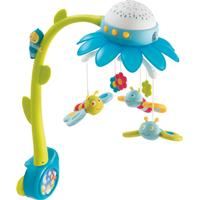 Smoby Cotoons Flower Mobile