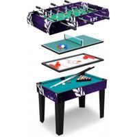 Worker Multi-spelbord 4-i-1, Worker