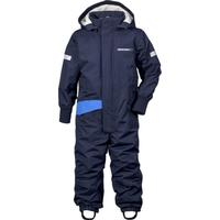Didriksons Duved Kid's Coverall - Navy (172501464039)