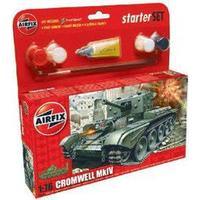 Airfix Starter Set Cromwell Tank
