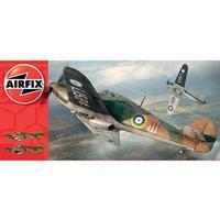 Airfix Hawker hurricane Mk1