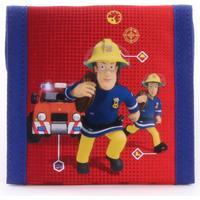 Fireman sam plånbok brandman sam