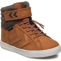 Hummel Splash Mid Jr Glazed Ginger (1650248198)