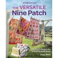 The Versatile Nine Patch (Häftad, 2017)
