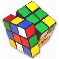 Rubik's Cube - 3 x 3 x 3 Rubiks Kub originalet