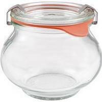 Weck Deco Opbevaringsglas 0.22 L