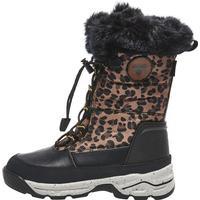 Hummel Snow Boot Leo Jr Black (1651122001)