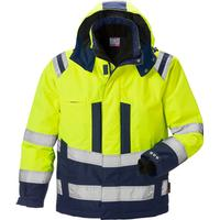 Fristads Kansas 4035 GTT High Vis Airtech Winter Jacket
