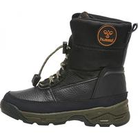 Hummel Snow Boot Low Jr Black (1651132001)