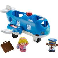Fisher Price Little People Travel Together Airplane