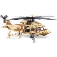 Sluban Militärhelikopter M38-B0509