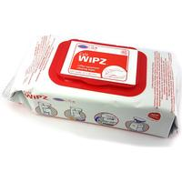 URNEX Cafe Wipz Coffee Equipment Cleaning Wipes 100-Pack