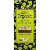 Radico Colour Me Organic Hair Colour Wheat Blonde