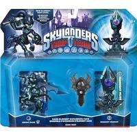Dark Element Expansion Pack Trap Team Skylanders
