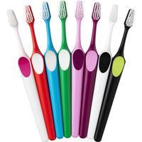 TePe Supreme manuel tandbørste - Ekstra blød (1 stk) (Manuelle Tandbørster fra TePe)