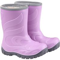 Mikk-Line Thermo Boot Violet