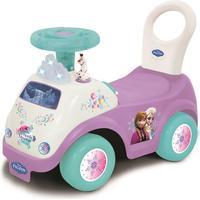 Kiddieland Disney Frozen My First Activity Ride On
