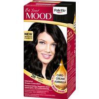 mood hårfärg pris