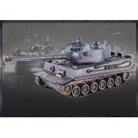 Zegan German Tiger Tank 1:28 99814