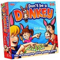Ideal Don't Be A Donkey
