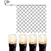 Star Trading Net Light Serie LED Ljusslinga