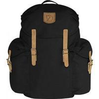 Fjällräven Övik Backpack 20 - Black (F23059)